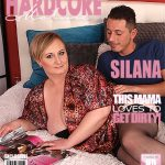 Mature.nl presents Silana (41) in big breasted BBW fucking and sucking – 15.03.2017