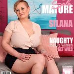 Mature.nl presents Silana (41) in big breasted chubby housewife fingering herself – 02.03.2017