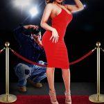 NaughtyAmerica – Virtual Reality Porn presents Porn stars: Richelle Ryan , Prince Yahshua in Fan Fucking Tastic – 09.03.2017