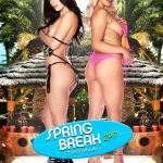 NaughtyAmerica – Virtual Reality Porn presents Porn stars: Kylie Page , Lana Rhoades , T. Stone in Spring Break – 26.03.2017