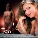 SexArt presents Lucy Heart, Vicky Love in Coin Toss: Tails – 17.03.2017