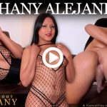 Trans500 presents Its All About Stephany – 28.02.2017