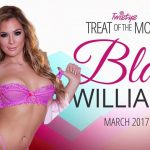Twistys presents Blair Williams in Interview Blair Williams – 01.03.2017