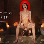 Hegre presents Ariel, Charlotta in Tantra Ritual Massage – 14.03.2017