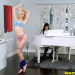 RealityKings – WeLiveTogether presents Haley Reed, Meko Lilly in Music Lovers – 16.03.2017