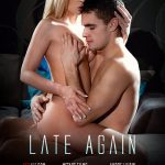 SexArt presents Cristal Caitlin aka Vinna Reed in Late Again – 26.03.2017