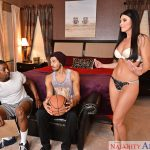 NaughtyAmerica – SeducedByACougar presents India Summer in 22429 – 06.03.2017