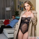 NaughtyAmerica – DirtyWivesClub presents Porn stars: Kagney Linn Karter , Chad White 22413 – 01.03.2017