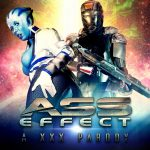 DigitalPlayground presents Rachel Starr in Ass Effect: A XXX Parody – 10.03.2017