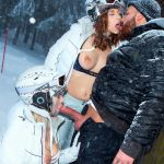 DigitalPlayground presents Antonia Sainz, Nikky Dream in Ski Bums Episode 3 – 27.03.2017
