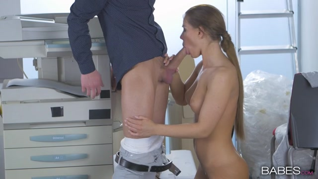 Watch Online Porn – Babes – OfficeObsession presents Tyra Moon aka Athina in Forbidden Fruit – 25.03.2017 (MP4, SD, 854×480)