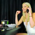 Charlotte Stokely – I Have Been Feeding You Cum