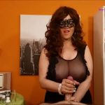 Clips4sale – MaskedEva presents Masked Eva in Lubricants Demonstation