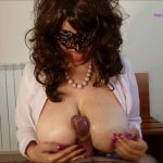 Clips4sale – MaskedEva presents Masked Eva in My Boobs Will Make You Cum