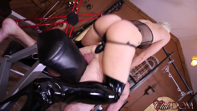 Watch Online Porn – ClubDom presents Dahlia Rain, Domina Helena in Black Strap-on Cock Fucking – 10.03.2017 (MP4, FullHD, 1920×1080)