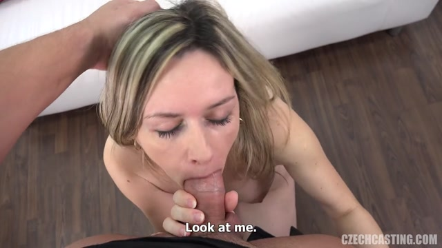 Watch Online Porn – CzechAV – CzechCasting presents Jana 4979 – 02.03.2017 (MP4, HD, 1280×720)