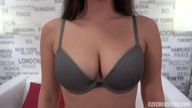 Watch Online Porn – CzechAV – CzechCasting presents Katerina 7156 – 05.03.2017 (MP4, FullHD, 1920×1080)