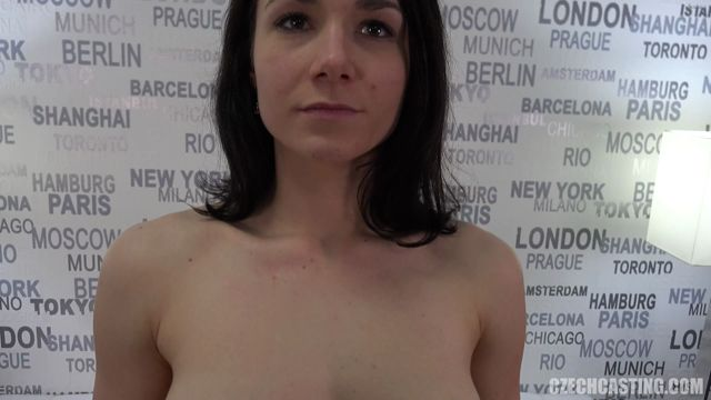 Watch Online Porn – CzechAV – CzechCasting presents Kristyna 6154 – 28.03.2017 (MP4, FullHD, 1920×1080)