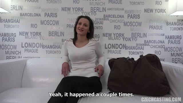 Watch Online Porn – CzechAV – CzechCasting presents Nikola 6839 – 14.03.2017 (MP4, FullHD, 1920×1080)