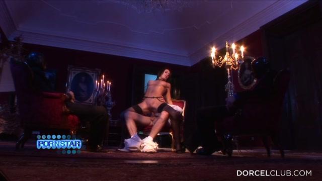 Watch Online Porn – DorcelClub presents Pornstar: Jade Laroche – 06.03.2017 (MP4, FullHD, 1920×1080)