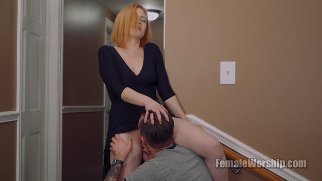 Watch Online Porn – FemaleWorship presents Jessica in Make Me Cum Again – 27.03.2017 (MP4, FullHD, 1920×1080)