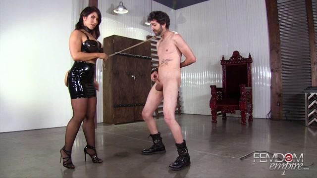 Watch Online Porn – FemdomEmpire presents Raven Hart in Mega Bitch Ballbuster – 28.02.2017 (MP4, FullHD, 1920×1080)