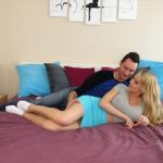 KatieBanks – BellaPass presents Katie Banks in Babysitters BF