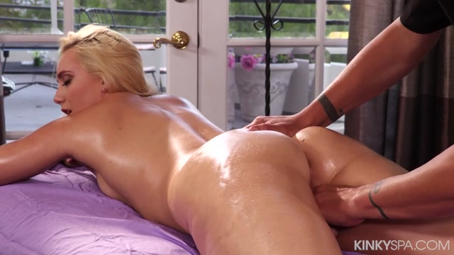 Watch Online Porn – Kinkyspa presents AJ Applegate in AJ Applegate sensual massage session (MP4, SD, 960×540)