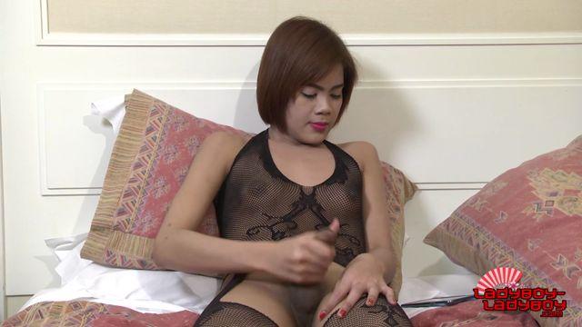 Watch Online Porn – Ladyboy-ladyboy presents Oh So Horny Honey! – 07.03.2017 (MP4, HD, 1280×720)