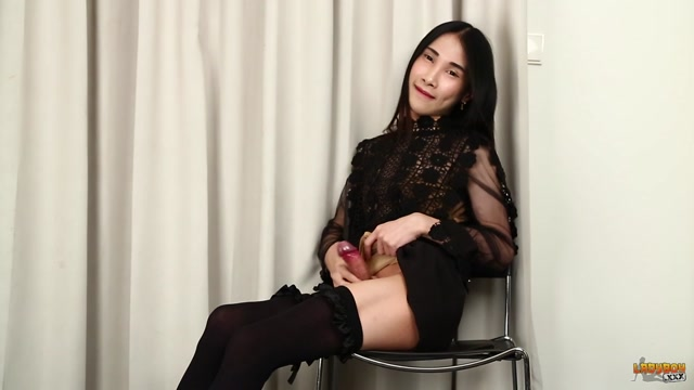 Watch Online Porn – Ladyboy.xxx presents Cute Pooh Meaty Cock! – 24.03.2017 (MP4, HD, 1280×720)