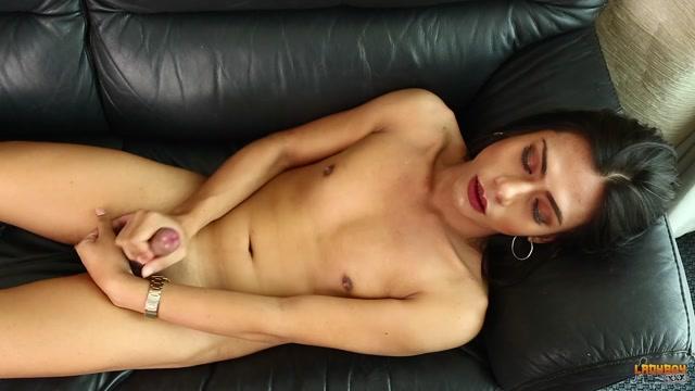 Watch Online Porn – Ladyboy.xxx presents Tempting Cherry Explodes Cum! – 10.03.2017 (MP4, HD, 1280×720)