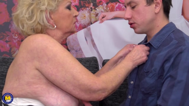 Watch Online Porn – Mature.nl presents Ilya (66) in chubby mature lady doing her toyboy – 22.03.2017 (MP4, FullHD, 1920×1080)
