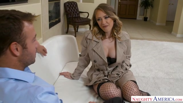 Watch Online Porn – NaughtyAmerica – DirtyWivesClub presents Porn stars: Kagney Linn Karter , Chad White 22413 – 01.03.2017 (MP4, SD, 640×360)