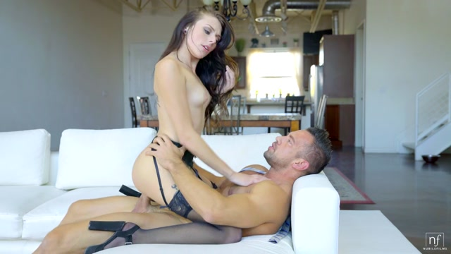 Watch Online Porn – NubilesNetwork – NubileFilms presents Megan Sage in Waiting Game – 08.03.2017 (MP4, SD, 960×540)