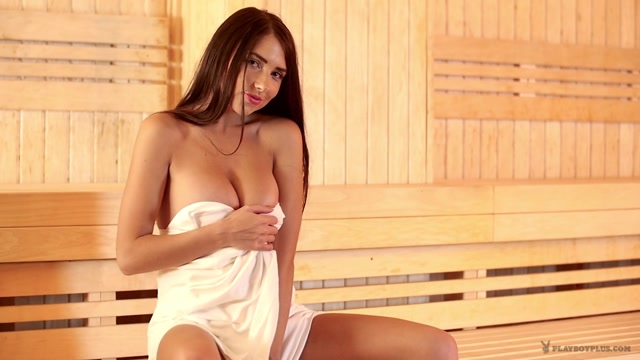 Watch Online Porn – Playboyplus presents Niemira in Sensual Sauna – 23.03.2017 (MP4, FullHD, 1920×1080)