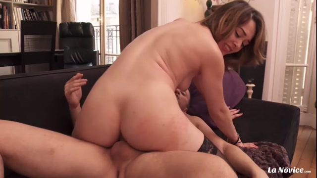 La novice alternative french newbie enjoys dirty hard anal