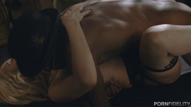 Watch Online Porn – PornFidelity presents Aaliyah Love in Blonde Brat, Black Cock – 28.02.2017 (MP4, SD, 640×360)