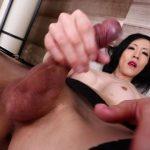 Shemalejapan presents Renka Gets Naughty! – 10.03.2017