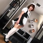 Shemalejapan presents Sexy Maid Miu Sakuragi! – 06.03.2017