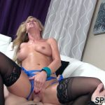 Spizoo presents Cherie Deville in Cherie DeVille Goes HARD – 02.03.2017