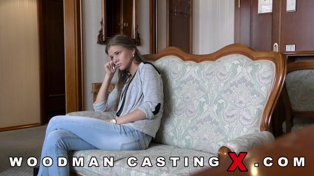 woodman casting madam sara