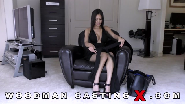 Watch Online Porn – WoodmanCastingX presents Shay Evans Casting – 27.03.2017 (MP4, FullHD, 1920×1080)