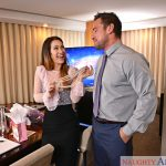 NaughtyAmerica – NaughtyOffice presents Porn stars: Eva Lovia , Johnny Castle – 03.03.2017
