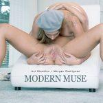 Babes presents Ani Blackfox, Morgan Rodriguez in Modern Muse – 03.04.2017