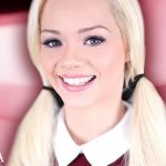 AmateurAllure presents Elsa Jean – Remastered – 10.03.2017