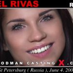 WoodmanCastingX presents Angel Rivas in Casting X 80 – 22.03.2017