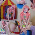 Assylum presents Arielle Aquinas in Anal Circus Girl Arielle Aquinas – 02.03.2017