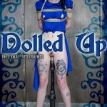 InfernalRestraints presents Lydia Black in Dolled Up – 17.03.2017