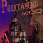 SensualPain presents Abigail Dupree in Caged Predicaments – Cantilever – 19.03.2017