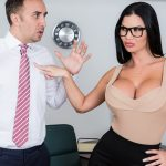 Brazzers – BigTitsAtWork presents Jasmine Jae in Quid Pro Blow – 20.03.2017